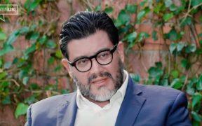 """""""Es la hora de apagar presiones externas"""", señala Reyes Rodríguez tras asumir la presidencia del TEPJF"""