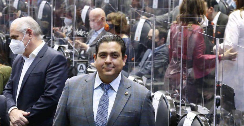 Juez rechaza desbloquear cuentas bancarias de Ismael Garcia Cabeza de Vaca