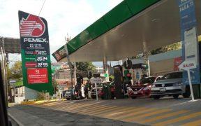 Ante precios récord en gasolina, Hacienda bajará cuota de IEPS para la siguiente semana