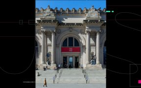 El Met instalará dos monumentos de arte maya de Guatemala en su gran salón