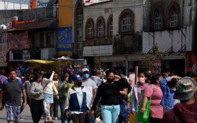 Estado de México seguirá 2 semanas en semáforo naranja; van 12 millones de personas vacunadas: Del Mazo