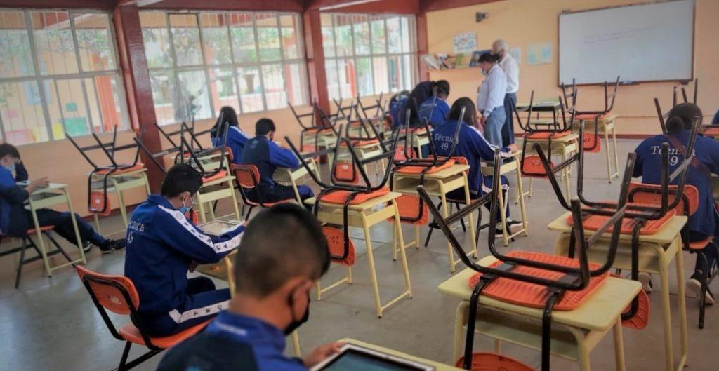 Casi 86 millones de menores de Latinoamérica aún no van a la escuela: Unicef