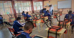 Casi 86 millones de menores de Latinoamérica aún no van a la escuela, informa Unicef
