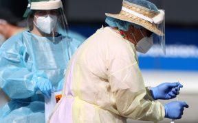 Nueva Zelanda registra la primera muerte por Covid-19 en seis meses