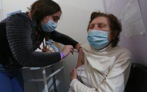 75% de latinoamericanos no tienen vacunación contra Covid-19 completa: OMS