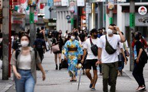 Japón prorrogará el estado de emergencia por Covid-19 en Tokio