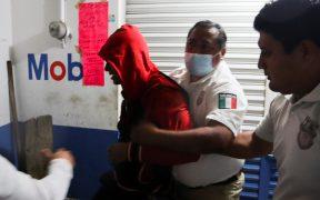 """ONG alerta sobre """"detenciones violentas"""" de migrantes en México"""