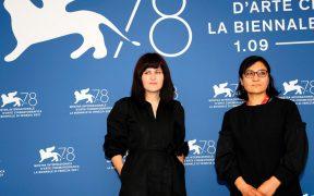 Cineastas afganas piden apoyo en Venecia: 'Los talibanes son tan crueles como antes, pero ahora son más inteligentes'