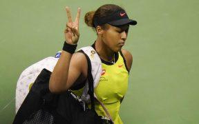 Osaka describió sus sentimientos de frustración y ansiedad tras ser eliminada. (Foto: AP).