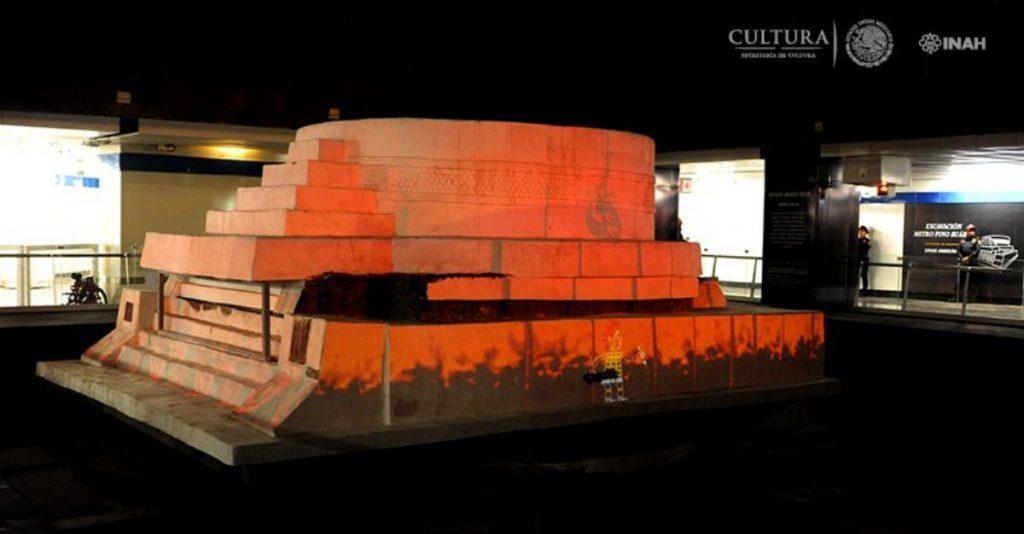 Conoce las zonas arqueológicas escondidas en la CDMX