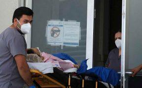 México suma más de 15 mil casos de Covid-19 en un día y rebasa los 3 millones 420 mil contagios acumulados