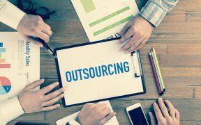 Outsourcing y delincuencia organizada
