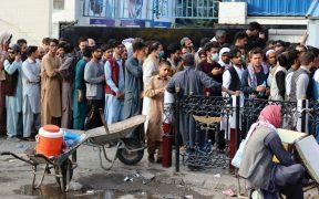 """Amnistía Internacional advierte sobre crisis humanitaria en Afganistán; """"talibanes carecen de capacidad para dirigir un país"""", asegura"""