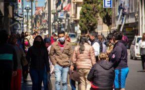 Corral pide a ciudadanos seguir con medidas contra Covid, tras paso de Chihuahua a semáforo verde