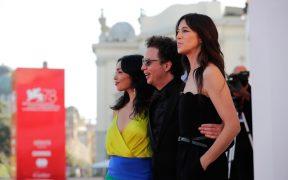 Michel Franco regresa al Festival de Venecia con la cinta 'Sundown'
