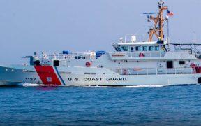 "EU investiga 350 reportes de derrames petróleo en la costa del Golfo tras el paso del huracán ""Ida"""