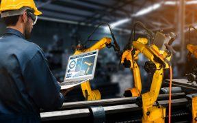 Pierde ritmo la inversión fija bruta en maquinaria y equipo; bajó 1.8% mensual en junio