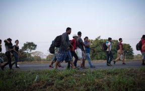 Migración localiza 46 cuerpos de personas migrantes entre enero y agosto de 2021