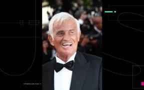 Murió el actor francés Jean-Paul Belmondo a los 88 años; en 2018 Venecia premió su trayectoria