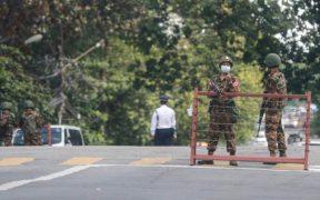 Junta militar de Birmania acede a un alto al fuego para entrega de ayuda humanitaria, asegura la ASEAN