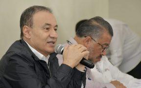 Durazo define su gabinete para el gobierno de Sonora; integra a sobrino de Colosio a Hacienda
