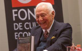 Falleció Enrique González Pedrero, exgobernador de Tabasco