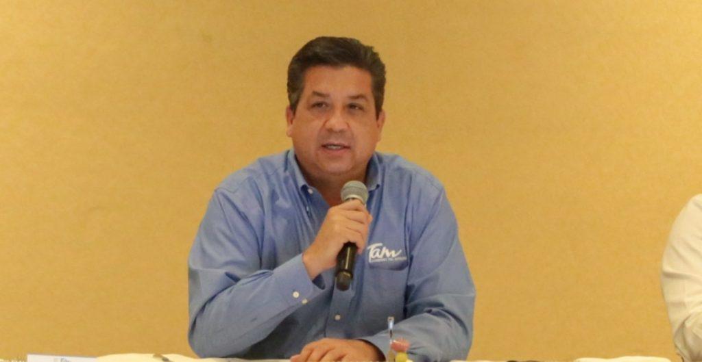 Tribunal federal rechaza queja de la FGR contra amparo de García Cabeza de Vaca