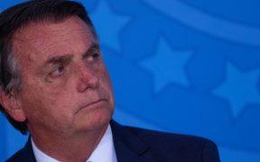 "Bolsonaro prohíbe que redes sociales en Brasil ""censuren"" contenidos incorrectos"