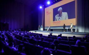 El Festival de Cine de Venecia reporta cero infecciones por Covid-19