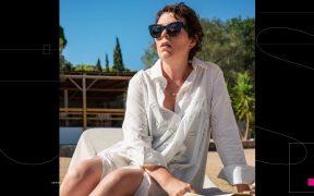 Presentan 'Spencer', 'The Lost Daughter', 'Benedetta' como parte del carte del Festival de Cine de Londres