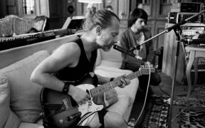 Radiohead prepara la reedición de 'Kid A' y 'Amnesiac'