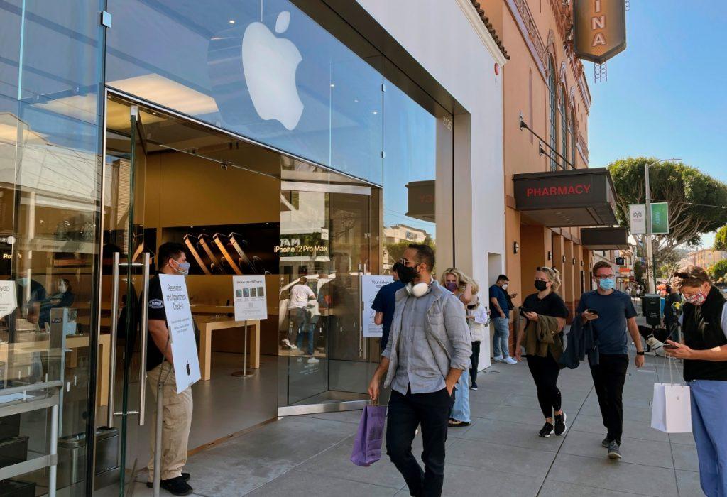 Apple celebrará el 14 de septiembre el evento en que se espera el nuevo iPhone