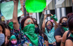 Liberan de prisión a Diana tras su encarcelamiento por sufrir un aborto espontáneo en Veracruz