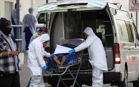 México llega a 3 millones 449 mil casos de Covid-19; reporta más de mil muertes en 24 horas