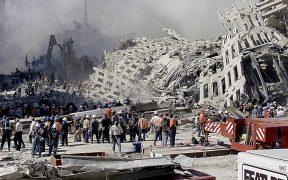 Autoridades anuncian identificación de dos víctimas de los atentados terroristas del 11 de septiembre