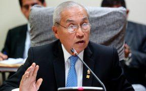 Condenan a prisión suspendida a exfiscal que intentó boicotear el caso Odebrecht en Perú