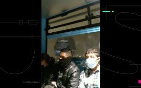 Restablecen servicio eléctrico en el Cablebús tras sismo en la CDMX; rescatan a personas atrapadas en cabinas