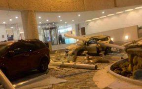 Gobernador confirma un muerto en Guerrero tras sismo de magnitud 7.1; se reportan daños en Acapulco y Chilpancingo