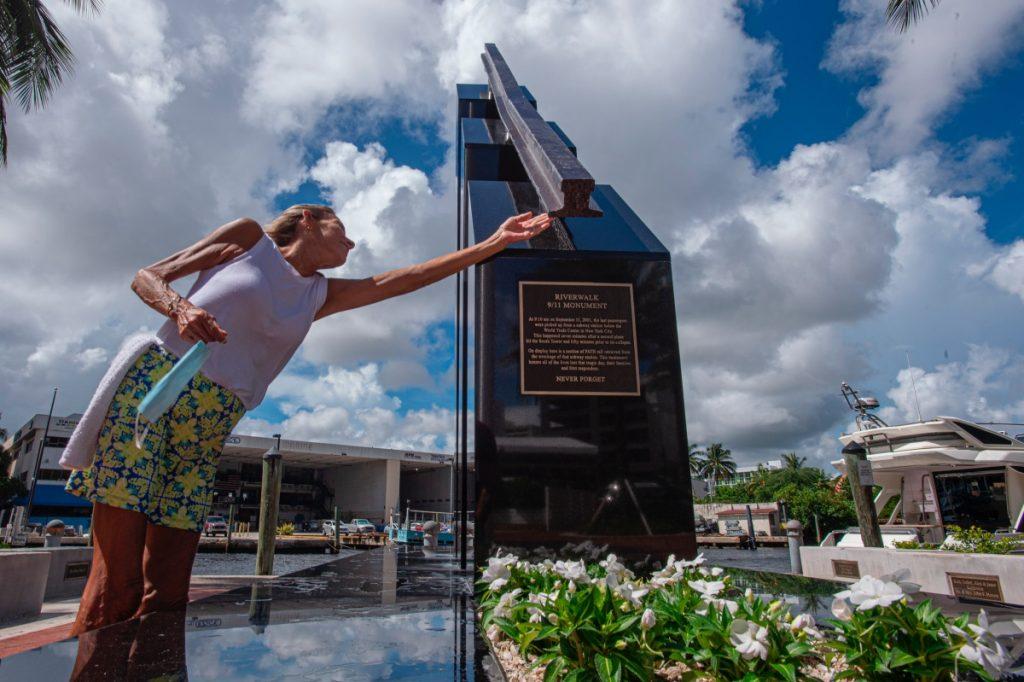 Museo Nacional de Historia Estadounidense incorpora aportes latinos en conmemoración de 11-S