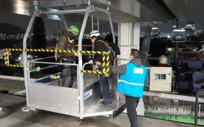 Fallo en Cablebús tras sismo fue por planta de emergencia; se analizan sanciones para empresa responsable: Sheinbaum