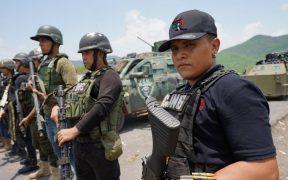 Cártel de Sinaloa y CJNG intentan asentarse en Chile, según un informe de la Fiscalía