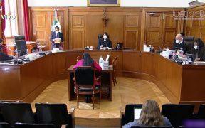 """Corte concede amparo contra la Ley General de Comunicación Social, conocida como """"Ley Chayote"""""""