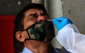 México supera las 265 mil muertes y los 3 millones 465 contagios por Covid-19