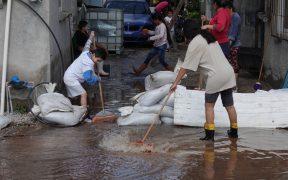Protección Civil emite alerta por crecida de ríos y presas en Tula y seis municipios más de Hidalgo