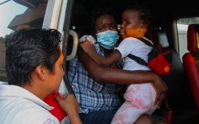 Organizaciones promueven amparo contra deportaciones de migrantes; señalan colusión de los gobiernos de México y EU