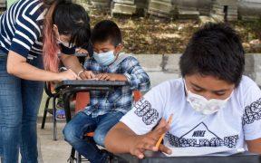 Regreso de clases presenciales en Michoacán será el próximo 20 de septiembre, afirma gobierno del estado
