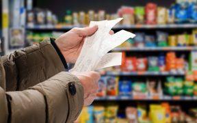 Inflación aumenta a 5.59% en agosto; tortilla, aguacate, chile serrano y cebolla, lo que más subió
