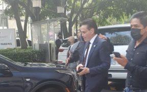 Detienen al empresario Alejandro del Valle, presidente de Interjet