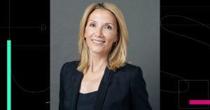 La periodista alemana Helen Hoehne presidirá la organización encargada de los Globos de Oro