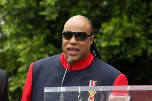 Stevie Wonder encabezará Global Citizen Live en Los Ángeles